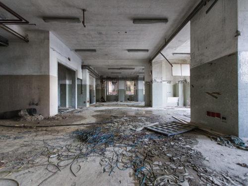 Ex Ospedale Umberto Novaro #05