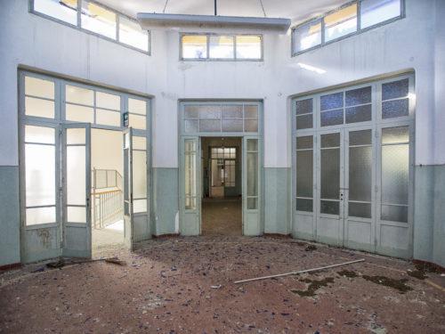 Ex Ospedale Umberto Novaro #07