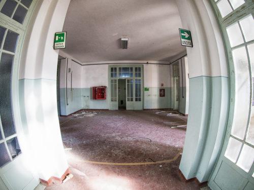Ex Ospedale Umberto Novaro #08