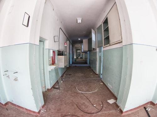 Ex Ospedale Umberto Novaro #09