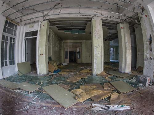 Ex Ospedale Umberto Novaro #10