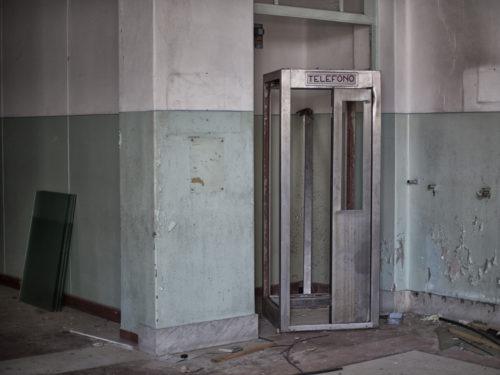 Ex Ospedale Umberto Novaro #11