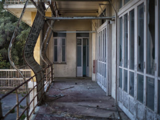 Ex Ospedale Umberto Novaro #22