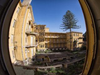 Ex Ospedale Umberto Novaro #24