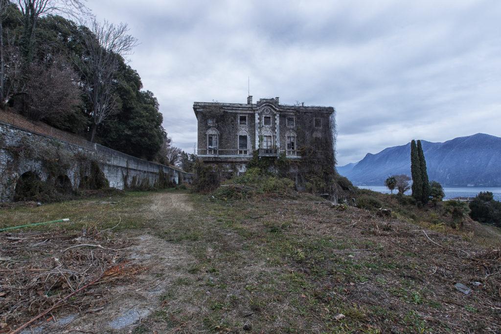Villa Alessandro Poss #02