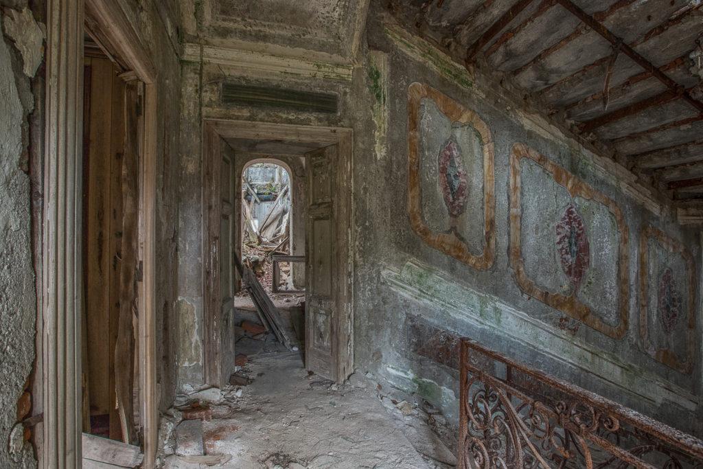 Villa Alessandro Poss #07