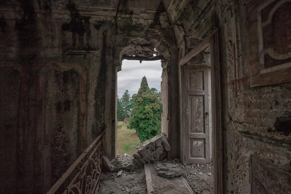 Villa Alessandro Poss #11