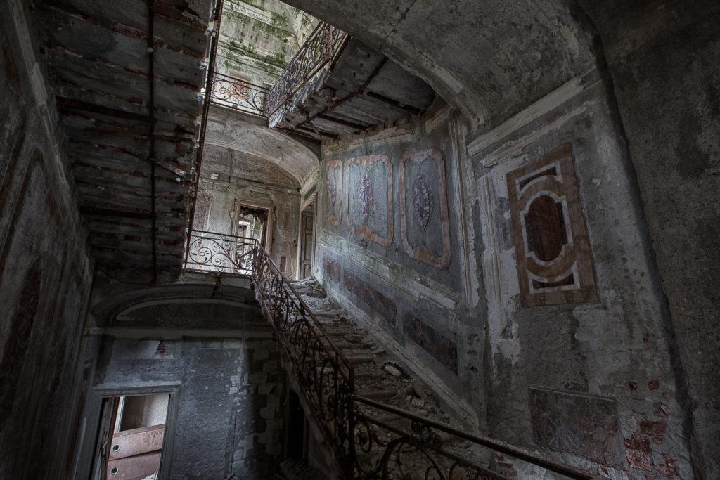 Villa Alessandro Poss #12