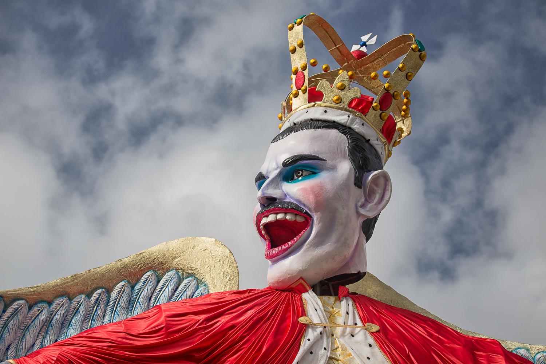 Carnevale di Viareggio #02