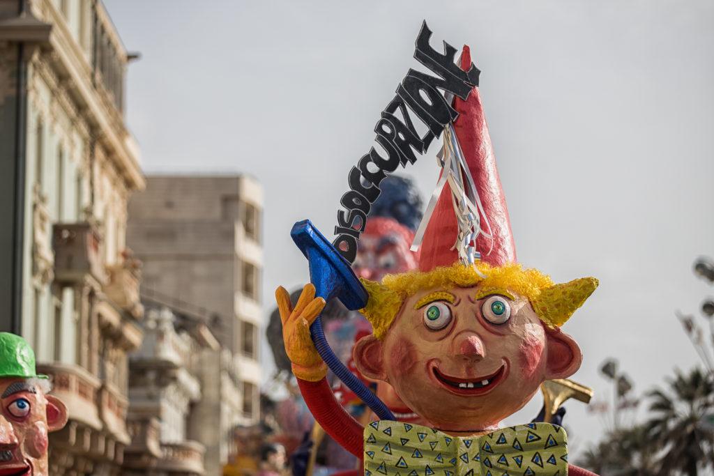 Carnevale di Viareggio #03