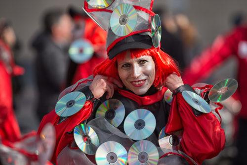 Carnevale di Viareggio #05