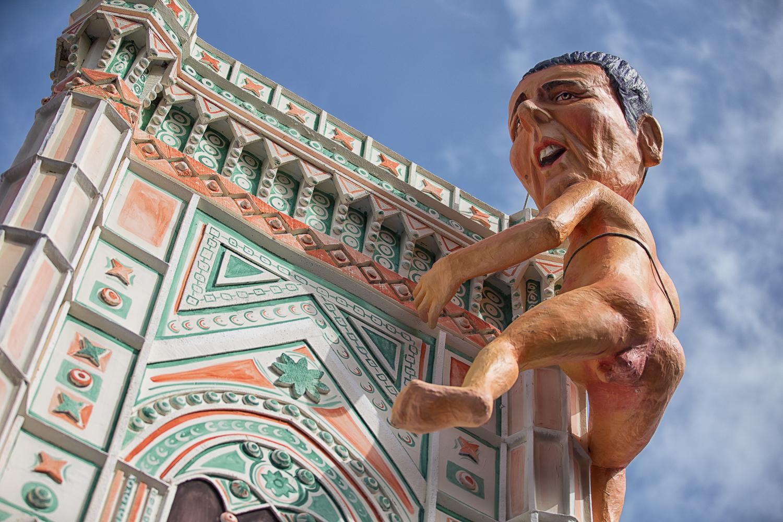 Carnevale di Viareggio #06