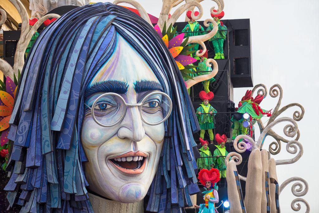 Carnevale di Viareggio #10