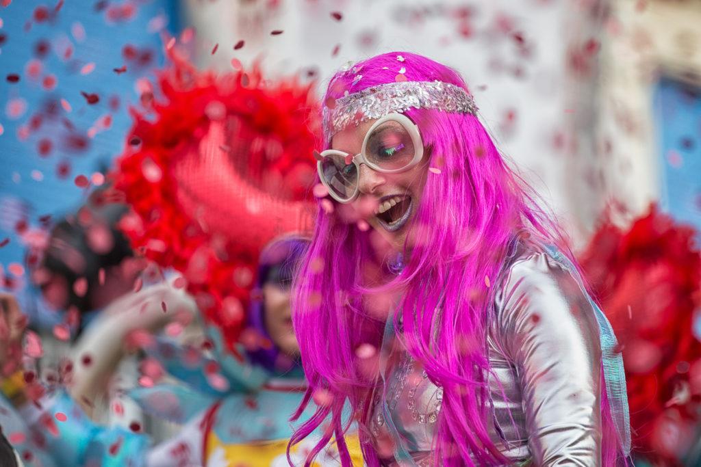 Carnevale di Viareggio #11