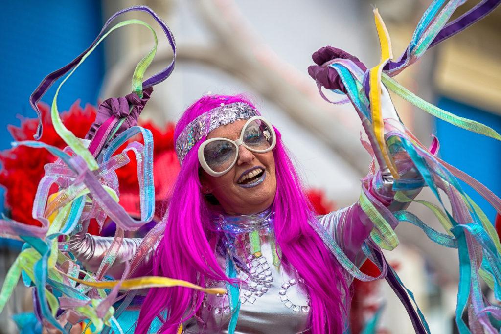 Carnevale di Viareggio #12