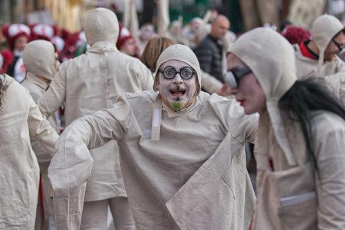 Carnevale di Viareggio #15