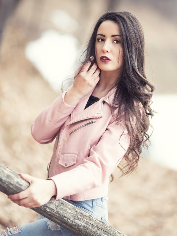 Edona Pink #03