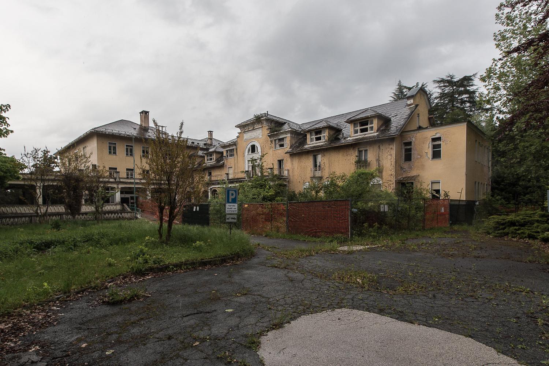 Ex Ospedale Maria Adelaide #01