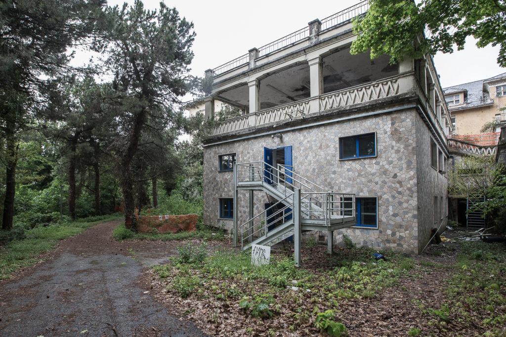 Ex Ospedale Maria Adelaide #02