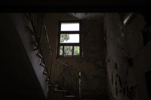 Ex Ospedale Maria Adelaide #04