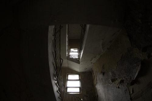 Ex Ospedale Maria Adelaide #05