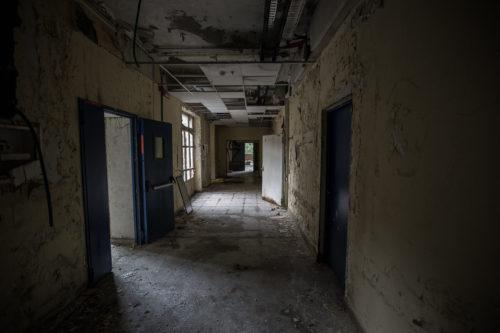 Ex Ospedale Maria Adelaide #06