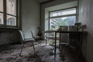 Ex Ospedale Maria Adelaide #08