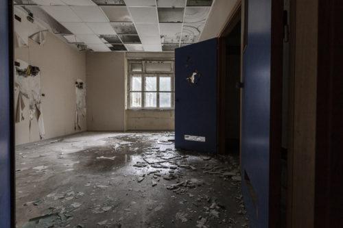 Ex Ospedale Maria Adelaide #11