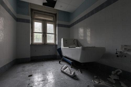 Ex Ospedale Maria Adelaide #12