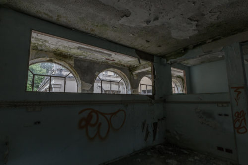 Ex Ospedale Maria Adelaide #13