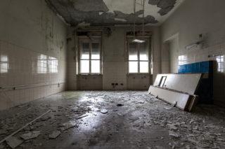 Ex Ospedale Maria Adelaide #16