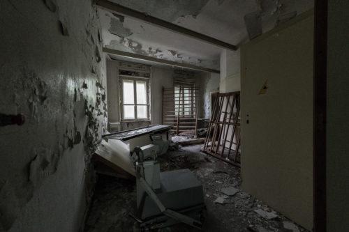 Ex Ospedale Maria Adelaide #18