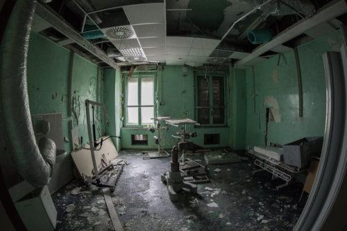 Ex Ospedale Maria Adelaide #19