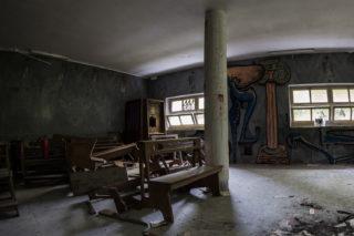 Ex Ospedale Maria Adelaide #23