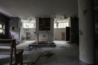 Ex Ospedale Maria Adelaide #24