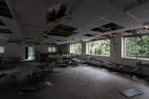 Ex Ospedale Maria Adelaide #26