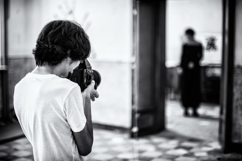 Il Fotografo vintage