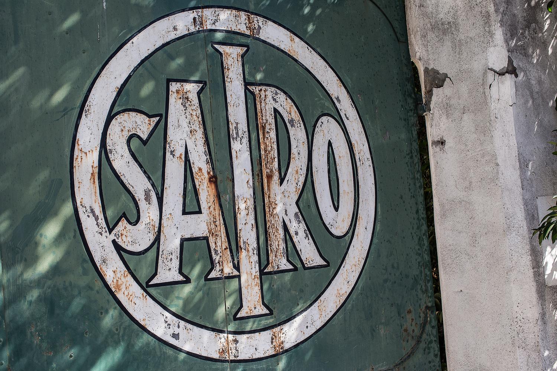 SAIRO #01