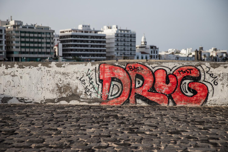 Drug 2016