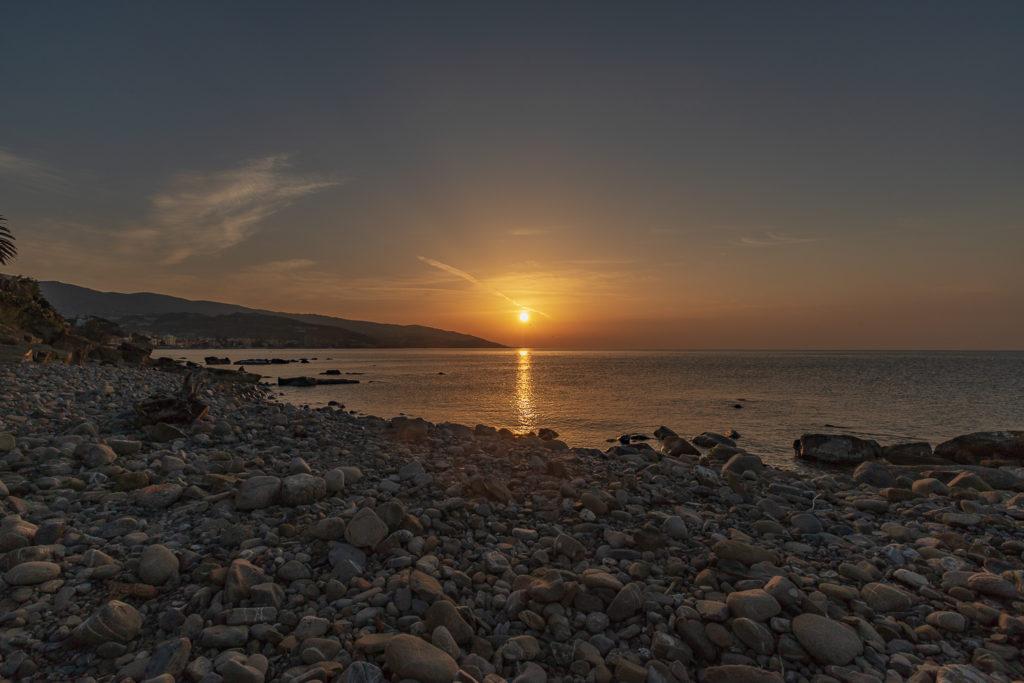 Sunrise [Bussana Mare] #01