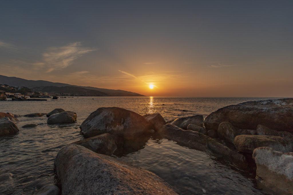 Sunrise [Bussana Mare] #02