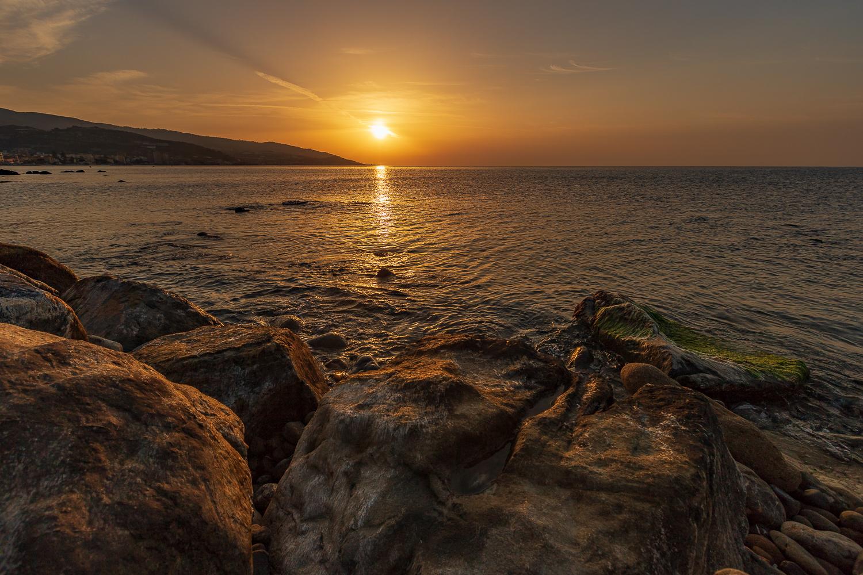 Sunrise [Bussana Mare] #03