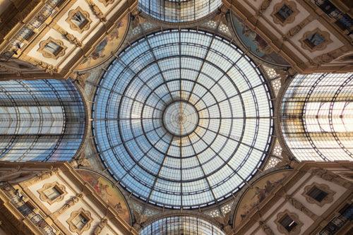 Ventaglio Milanese (Reprise)