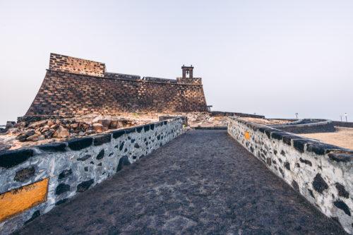 Castillo de San Gabriel #02