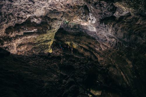 Cueva de los Verdes #02
