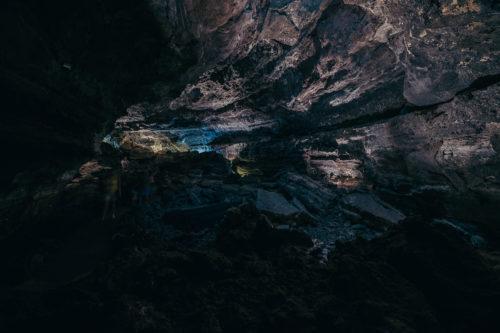 Cueva de los Verdes #03