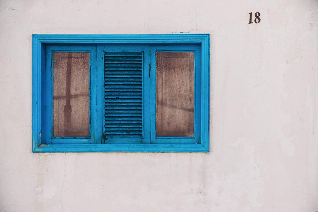 Window #01