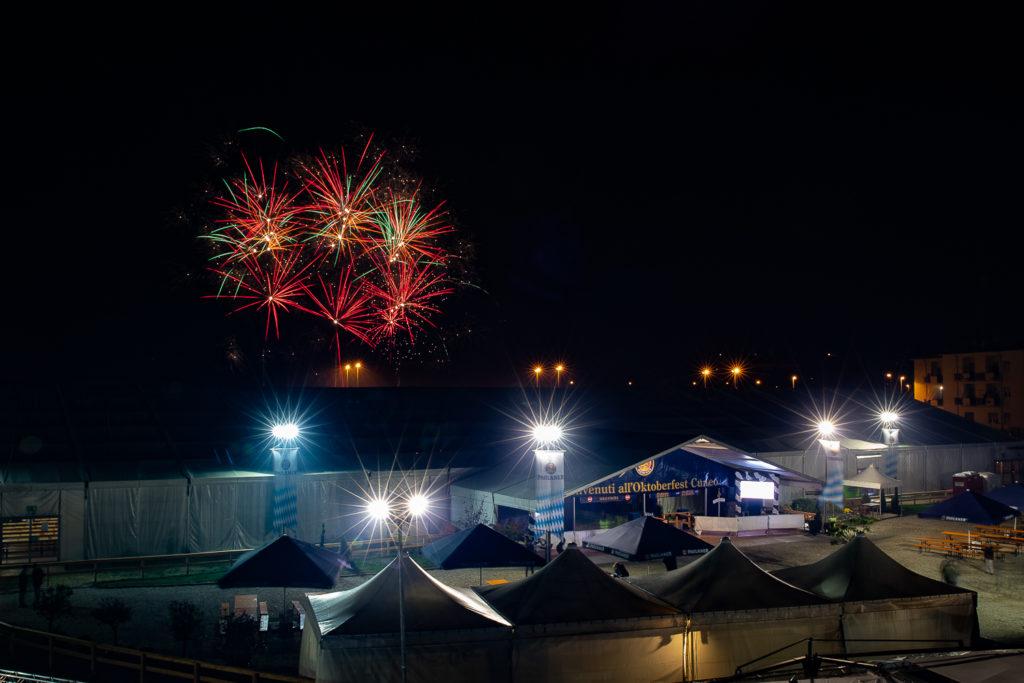 Oktoberfest [fireworks] #01