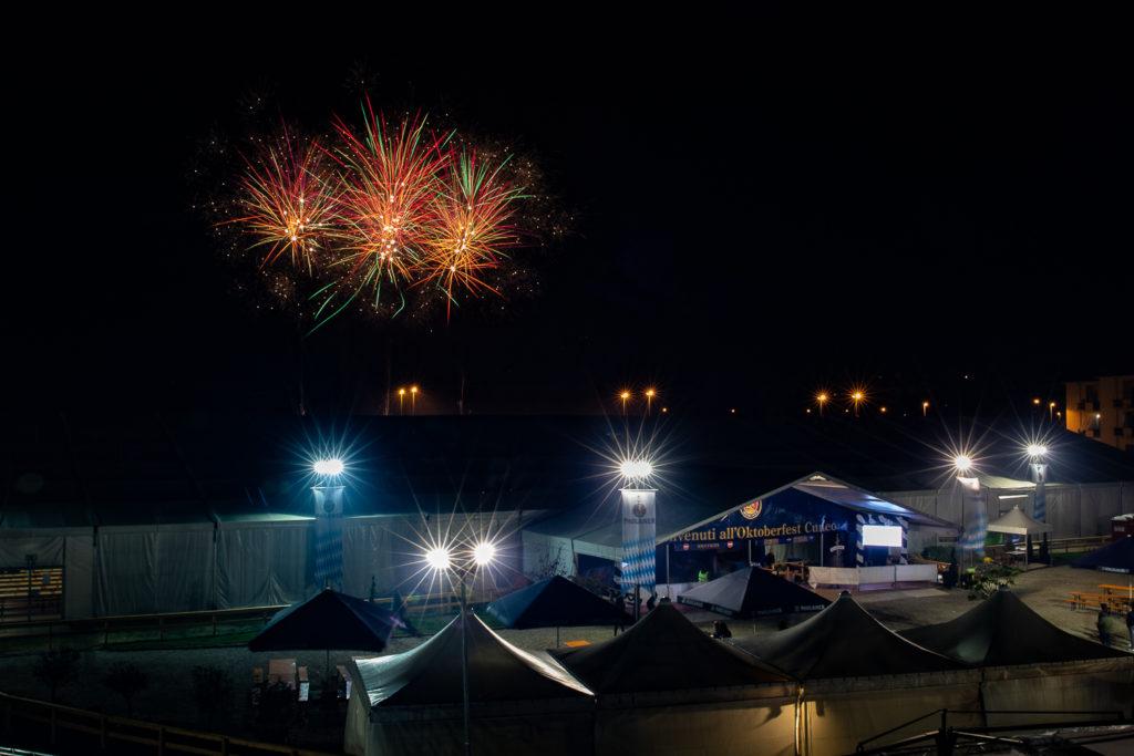 Oktoberfest [fireworks] #02