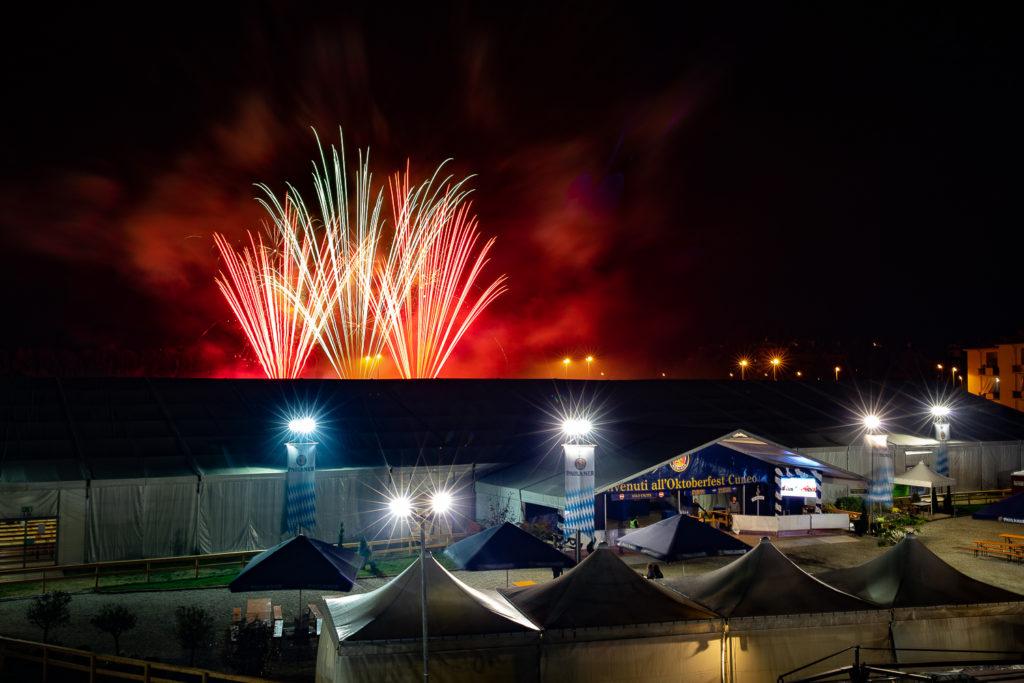 Oktoberfest [fireworks] #03
